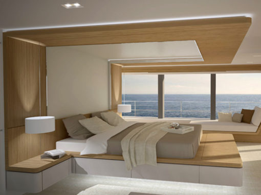 darnet design am nagement interieur yacht am nagement. Black Bedroom Furniture Sets. Home Design Ideas