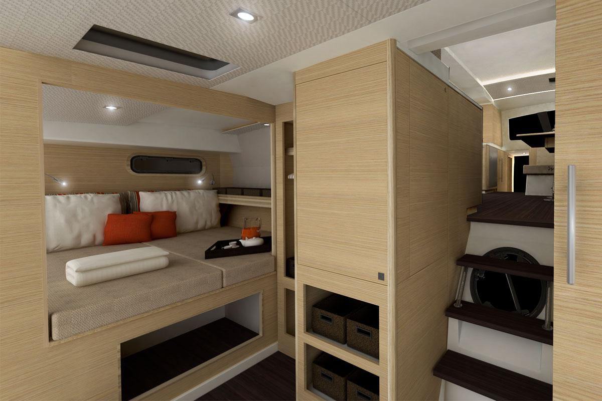outremer 45 darnet design. Black Bedroom Furniture Sets. Home Design Ideas