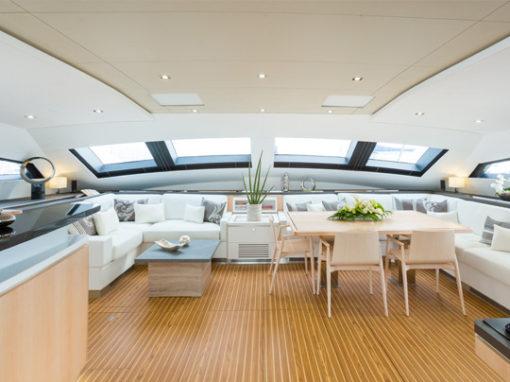 Darnet Design Aménagement Interieur Yacht Aménagement Interieur
